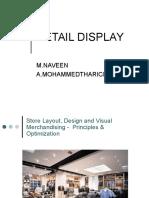 Retail Floor & Display Management_RETAIL Displays