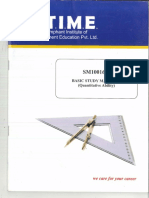 TIME-I