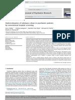 #1018 J Psychiatric Research (2014) in Press