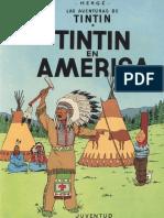 03-Tintin en America