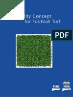 Fifa - Standardi Za Fudbal