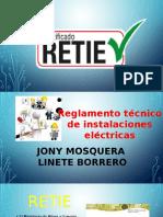 Diapositivas Retie