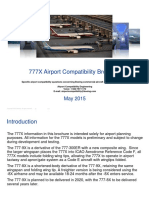 777 x Brochure