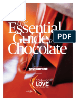 Callebaut's Essential Guide to Chocolate