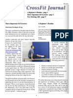 CrossFit Journal - Issue 09.pdf