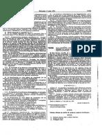 RD1110_1991_BOE171_17071991 Aminoacidos