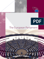 The Parliament of EU