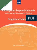 Ringkasan Eksekutif Indonesia