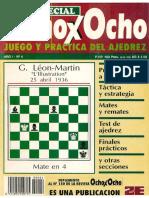 Especial Ocho x Ocho - Juego y Práctica Nº 04
