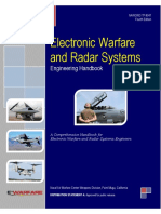Naval Air Warfare Center Weapons Division-Electronic Warfare and Radar Systems Handbook_ Engineering Handbook-Naval Air Warfare Center Weapons Division (2013)