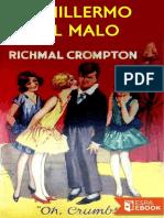 Guillermo el malo - Richmal Crompton.epub