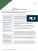 Agile Product Development(1)