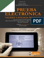 La Prueba Electronica - Ebook JCF.pdf