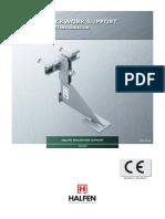 Halfen Brickwork Support Technical Product Information.pdf