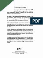 Estudio y Analisis Del Discurso Narrativo