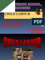 Child Labour Lakshya