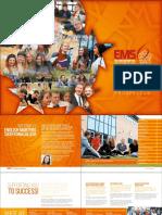 EMS6 Prospectus 2016/17