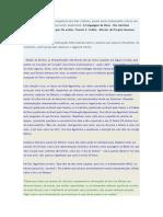 Dias Criativos - Forum