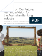 ATK_Australian Banking - A Vision for the Banking Industry