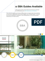 Cisco SBA BN ScienceLogicNetworkManagementGuide-Aug2012