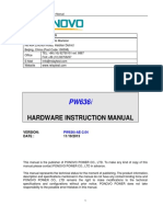 User Manual PW636i en V2.04(1)