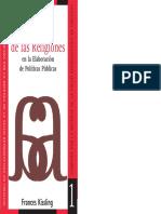 Rol de la sreligiones en las políticas públicas.pdf
