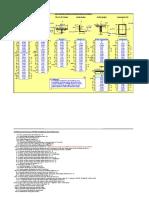 AISC_Properties_Viewer.xls