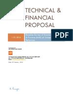 Technical & Financila Prpsl 2
