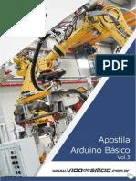 Arduino Básico Vol. 3