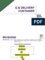 KINERJAcargo Dan Container