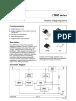 78XX Integrated Circuit