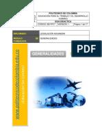 M2-FR17 GUIA DIDACTICA-LEGISLACION ADUANERA MÓDULO 1