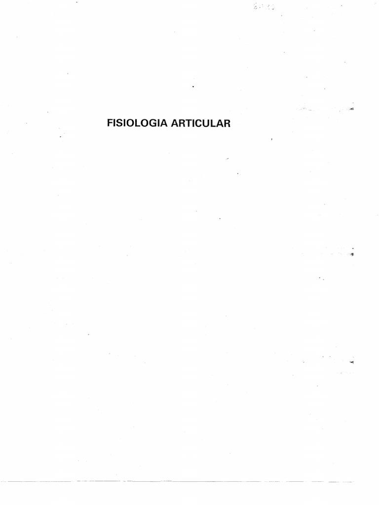 Cinesiologia e Biomecânica - Kapanji - Volume 1   Sistema