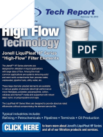 JHF Tech Report
