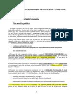 organizarea statelor moderne.doc