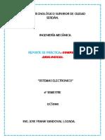 Reporte de Pactica Compuertas.