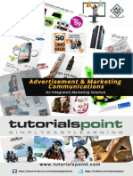 Advertisement And_Marketing Communications Tutorial