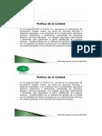 politica de la calidad pequeñas.docx