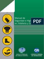 Manual Seguridad e Higiene Gastronomia.pdf