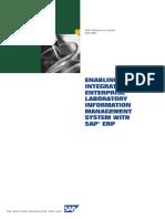 SAP QM LIMS Solution in Detail_Enterprise LIMS_EN