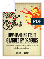 Low-Hanging Fruit Guarded by Dragons