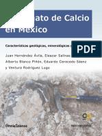 Carbonato de Calcio en Mexico