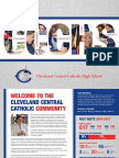 Cleveland Central Catholic Viewbook