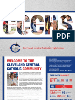 Cleveland Central Catholic Viewbook