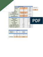 Evaluacion Economica Rajo Avance Original