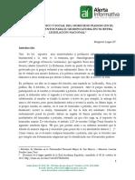 Analisis Juridico y Social Sobre Homicidio Piadoso