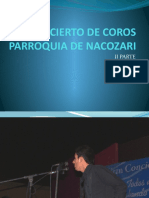 II Concierto de Coros02