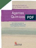 GUIAJCyL_Agentes Quimicos