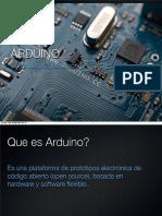 Arduino v1
