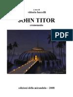 John Titor - crononauta